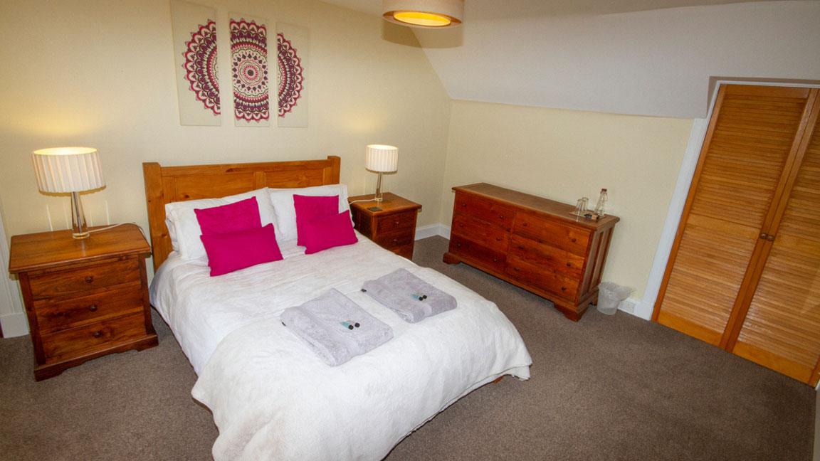 Balconie House Bedroom1